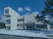 函館工業高等専門学校図書館