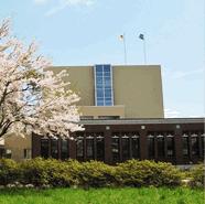 函館工業高等専門学校